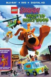 Смотреть LEGO Скуби-Ду!: Призрачный Голливуд онлайн в HD качестве