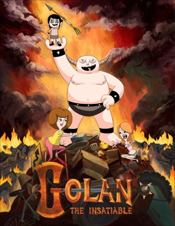 Смотреть Голан Ненасытный онлайн в HD качестве 720p
