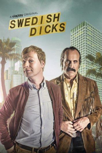 Смотреть Шведские стволы / Придурки из Швеции онлайн в HD качестве 720p