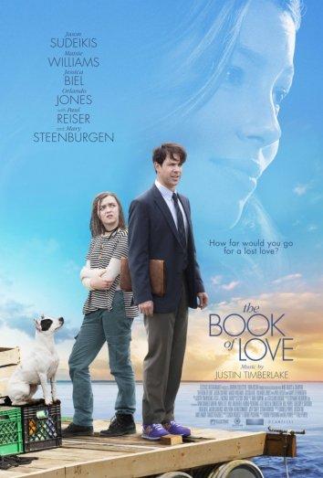 Смотреть Книга любви онлайн в HD качестве 720p