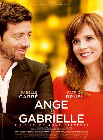 Смотреть Анж и Габриель онлайн в HD качестве 720p