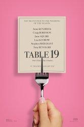 Смотреть Столик №19 онлайн в HD качестве