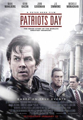 Смотреть День патриота онлайн в HD качестве 720p