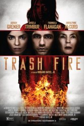 Смотреть Пожар на помойке онлайн в HD качестве