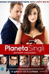Смотреть Планета синглов онлайн в HD качестве 720p
