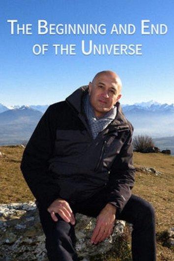 Смотреть Начало и конец Вселенной онлайн в HD качестве 720p