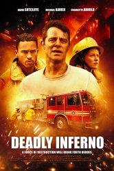 Смотреть Смертельное пламя онлайн в HD качестве