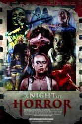 Смотреть Ночь ужасов, часть 1 онлайн в HD качестве