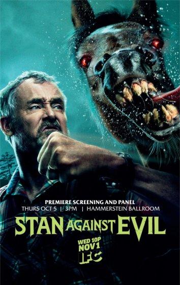 Смотреть Стэн против сил зла онлайн в HD качестве 720p
