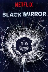 Смотреть Черное зеркало онлайн в HD качестве