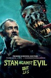 Смотреть Стэн против сил зла онлайн в HD качестве