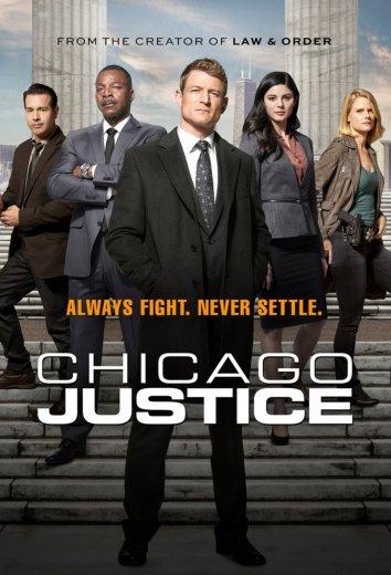 Смотреть Правосудие Чикаго онлайн в HD качестве 720p