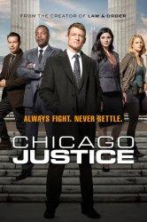 Смотреть Правосудие Чикаго онлайн в HD качестве