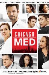 Смотреть Медики Чикаго онлайн в HD качестве