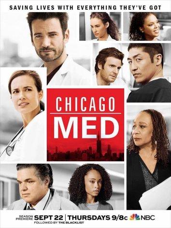 Смотреть Медики Чикаго онлайн в HD качестве 720p
