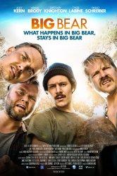 Смотреть Большой медведь онлайн в HD качестве