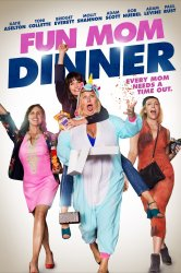 Смотреть Весёлый ужин мамочек онлайн в HD качестве