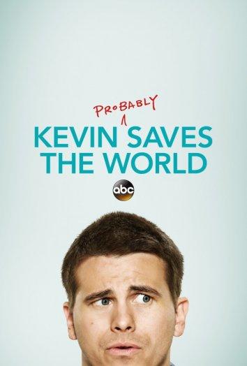 Смотреть Кевин (наверное) спасает мир / Евангелие от Кевина онлайн в HD качестве 720p