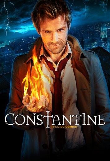Смотреть Константин онлайн в HD качестве 720p