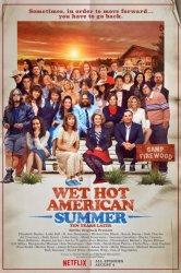 Смотреть Жаркое американское лето: 10 лет спустя онлайн в HD качестве