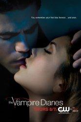 Смотреть Дневники вампира онлайн в HD качестве