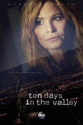 Смотреть Десять дней в долине онлайн в HD качестве