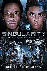 Смотреть Сингулярность онлайн в HD качестве