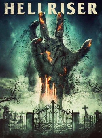 Смотреть Восставшие из ада онлайн в HD качестве 720p