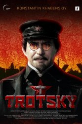 Смотреть Троцкий онлайн в HD качестве 720p