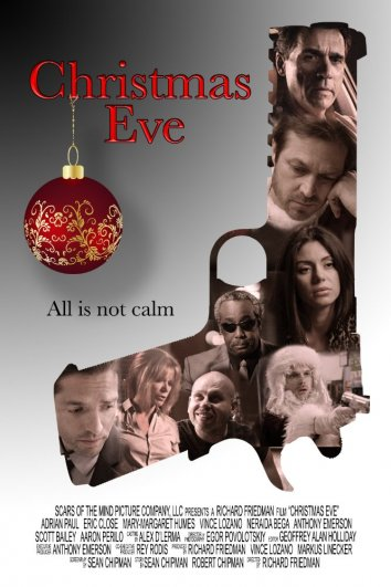 Смотреть История рождественского убийства онлайн в HD качестве 720p