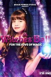 Смотреть Ведьмин бал онлайн в HD качестве