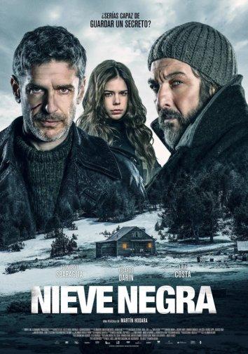 Смотреть Чёрный снег онлайн в HD качестве 720p