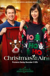 Смотреть Рождество в воздухе онлайн в HD качестве