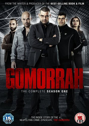 Смотреть Гоморра онлайн в HD качестве 720p