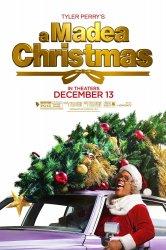 Смотреть Рождество Мэдеи онлайн в HD качестве