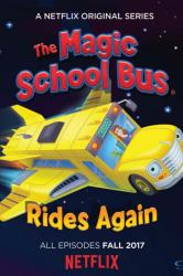 Смотреть Волшебный школьный автобус снова возвращается онлайн в HD качестве 720p