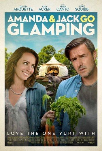 Смотреть Аманда и Джек отправляются на природу онлайн в HD качестве 720p