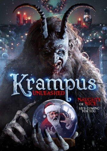 Смотреть Крампус: Древнее зло онлайн в HD качестве 720p
