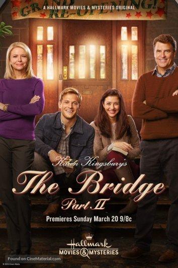Смотреть Мост 2 онлайн в HD качестве 720p