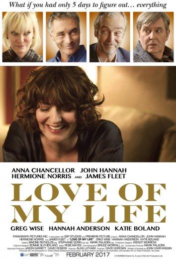 Смотреть Любовь всей моей жизни онлайн в HD качестве 720p