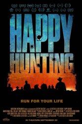 Смотреть Счастливой охоты онлайн в HD качестве