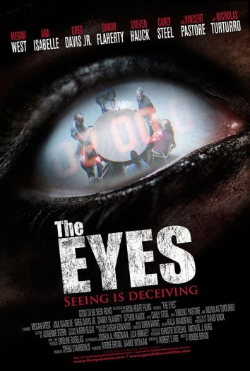 Смотреть Глаза онлайн в HD качестве 720p