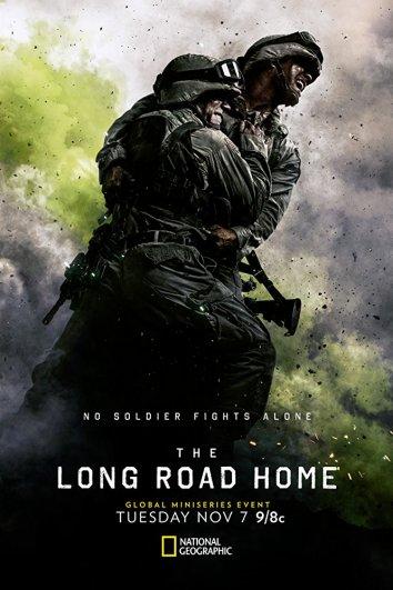 Смотреть Долгая дорога домой онлайн в HD качестве 720p