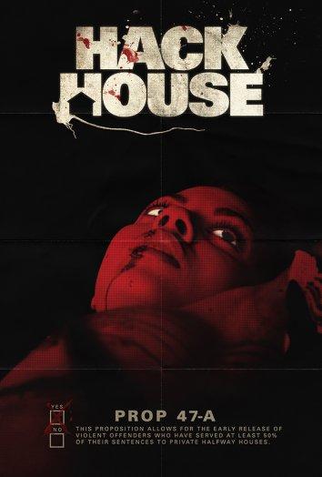 Смотреть Дом резни онлайн в HD качестве 720p