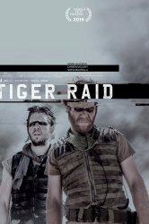 Смотреть Рейд тигров онлайн в HD качестве