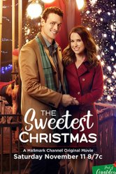 Смотреть Самое сладкое Рождество онлайн в HD качестве