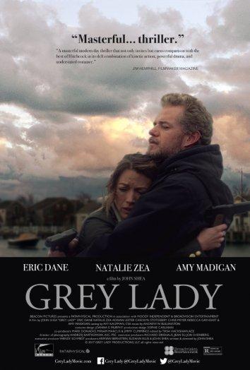 Смотреть Серая леди онлайн в HD качестве 720p
