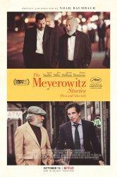 Смотреть Истории семьи Майровиц онлайн в HD качестве 720p