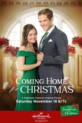 Смотреть Домой на Рождество онлайн в HD качестве