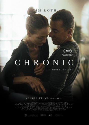 Смотреть Хроник онлайн в HD качестве 720p